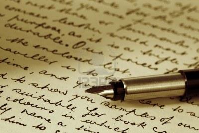 escritos de artistas